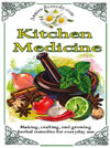 Kitchen medicine book